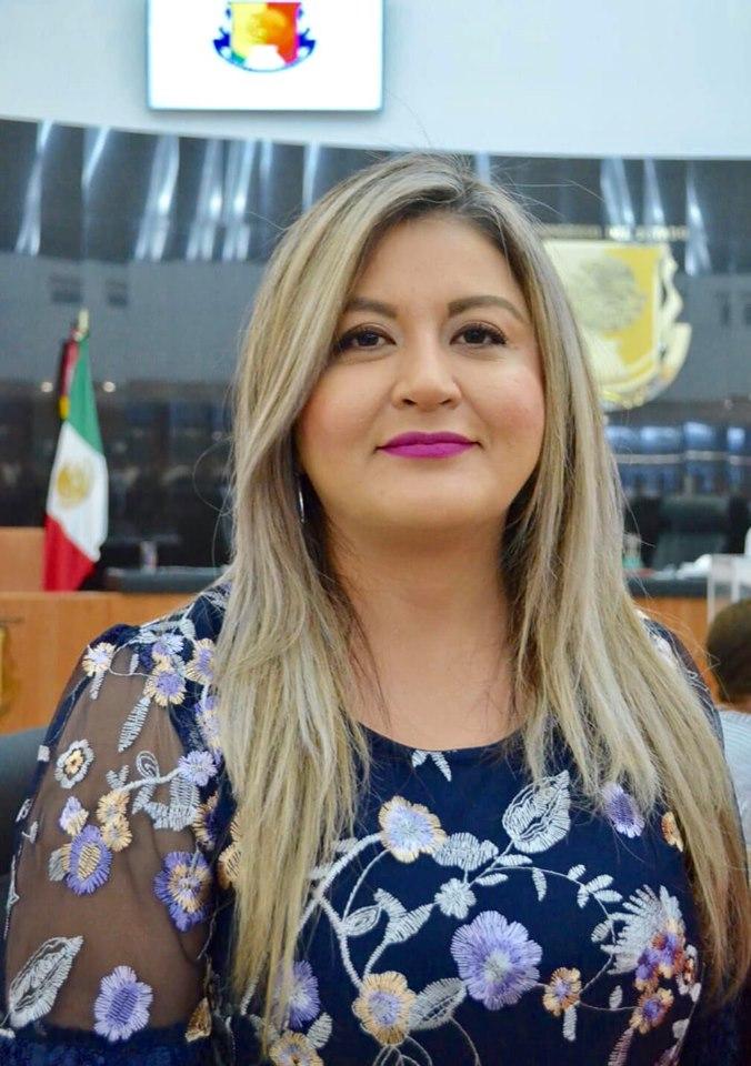 DANIELA VIVIANA RUBIO AVILES
