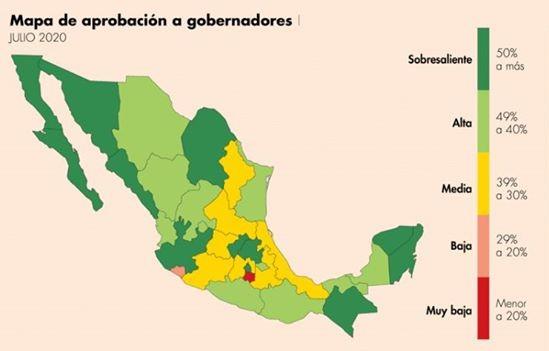 Gobernadores_Julio